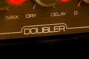 Eric Beam Analog Doubler