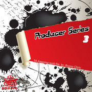 Freak Records Essential Producer Series Vol 3