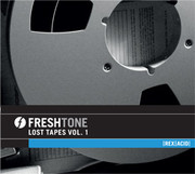 Freshtone Lost Tapes Vol 1