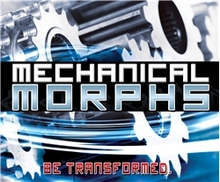 The Hollywood Edge Mechanical Morphs
