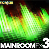 Hy2rogen Mainroom FX 3