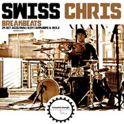Industrial Strength Records Swiss Chris Breakbeats