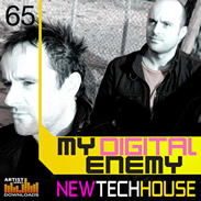Loopmasters My Digital Enemy - New Tech House