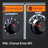 New Sound Lab Chorus Echo 501