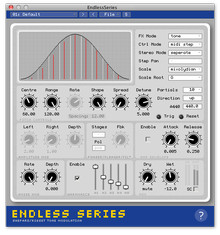 Oli Larkin Endless Series v3.0