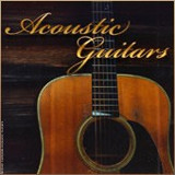 Patchbanks R&#038;ampB Acoustic Guitars