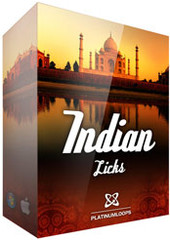 Platinum Loops Indian Licks