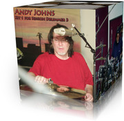 Andy Johns Kit 1 for Session Drummer 3