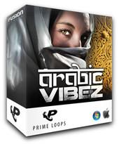 Prime Loops Arabic Vibez