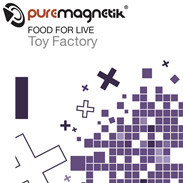 Puremagnetik Food For Live - Toy Factory