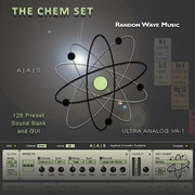 Random Wave Music The Chem Set