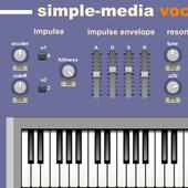 Simple-Media Voc-Two