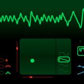 Sinevibes Oscillator