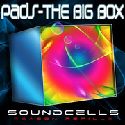 Soundcells Pads - the BIG box V2
