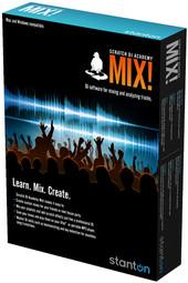 Stanton Scratch DJ Academy MIX!