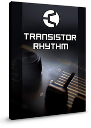 Surround SFX Transistor Rhythm