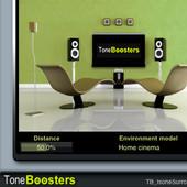 ToneBoosters TB IsoneSurround