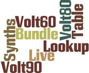 Voltage Disciple Ableton Live Pack Bundle 2