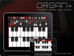 Yonac Organ+