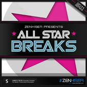 Zenhiser All Star Breaks