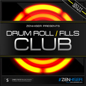 Zenhiser Drum Roll / Fills - Club
