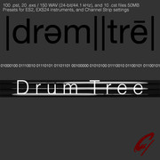 9 Soundware Drum Tree