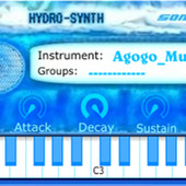 Hydro-Synth Sonic Boom One