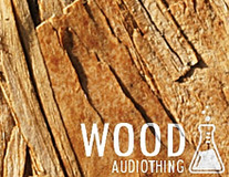 AudioThing Wood