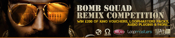 Bomb Squad Remix Competition