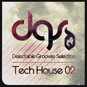 Delectable Grooves Selection Tech House 02