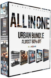 Diginoiz All In One - Urban Bundle