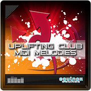 Equinox Sounds Uplifting Club MIDI Melodies