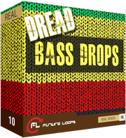 Future Loops Dread Bass Drops