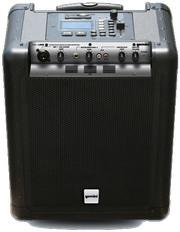 Gemini DJ MS-USB