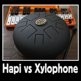 Goldbaby Hapi vs Xylophone