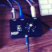 NSP BreakOut Stereo