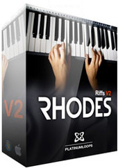 Platinum Loops Rhodes Riffs V2