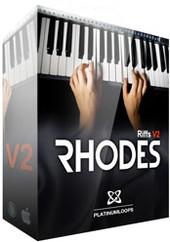 Platinum Loops Rhodes Riffs V2