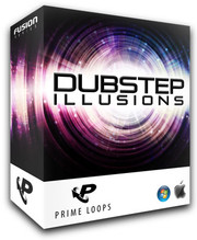 Prime Loops Dubstep Illusions