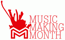 Propellerhead Music Making Month