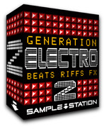 Sample Station Generation Electro 2