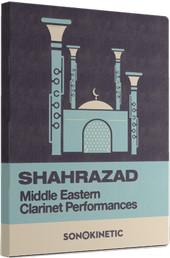 Sonokinetic Shahrazad