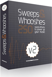 Soundprovocation Sweeps &amp; Wooshes V2