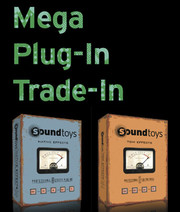 SoundToys Mega Plug-In Trade-In