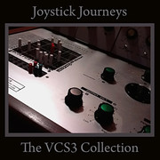 The Electronic Garden Joystick Journeys - The VCS3 Collection