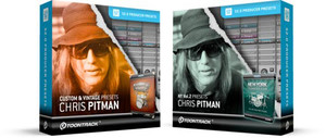 Toontrack S2.0 presets by Chris Pitman