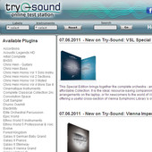 Try-Sound