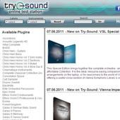 Try-Sound