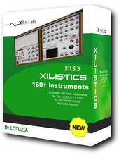 XILS-lab Xilistics