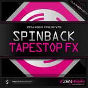 Zenhiser Spinback & Tapestop FX